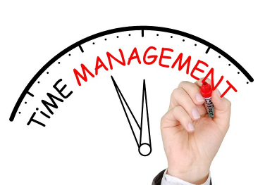 IN-Company Training Timemanagement